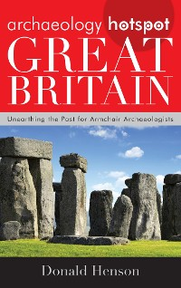 Cover Archaeology Hotspot Great Britain