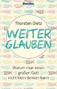 Cover Weiterglauben