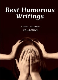 Cover Best Humorous Writings