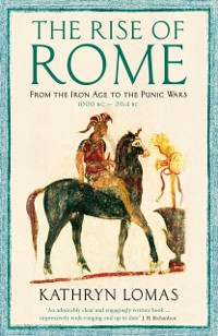 Cover Rise of Rome