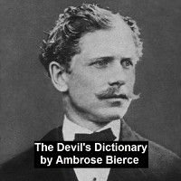 Cover Devil's Dictionary