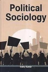 Cover Political Sociology