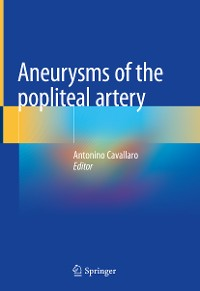 Cover Aneurysms of the Popliteal Artery