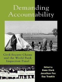 Cover Demanding Accountability