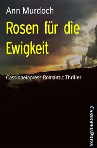 Cover Rosen für die Ewigkeit