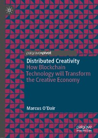 Cover Distributed Creativity