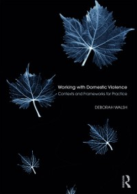 Cover Working with Domestic Violence
