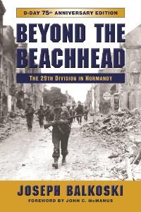 Cover Beyond the Beachhead