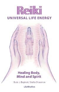 Cover Reiki Universal Life Energy