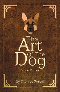 Cover The Art of the Dog