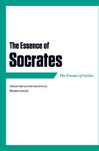 Cover The Essence of Socrates