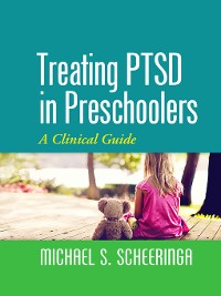 Cover Treating PTSD in Preschoolers