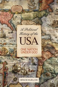 Cover Political History of the USA