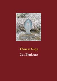 Cover Das Blutkreuz