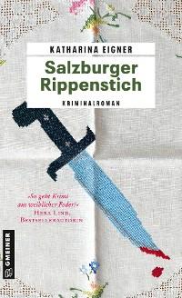 Cover Salzburger Rippenstich