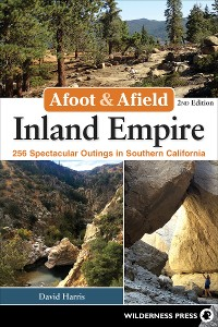 Cover Afoot & Afield: Inland Empire