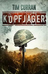 Cover KOPFJÄGER