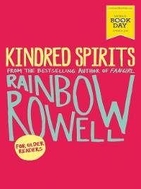 Cover Kindred Spirits