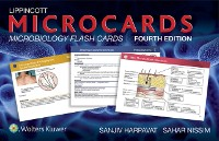 Cover Lippincott Microcards: Microbiology Flash Cards