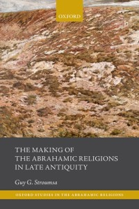 Cover Making of the Abrahamic Religions in Late Antiquity