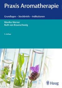 Cover Praxis Aromatherapie