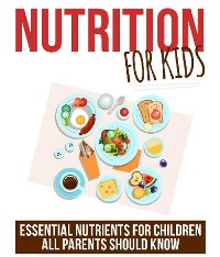 Cover Nutrition for Kids