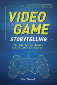 Cover Video Game Storytelling