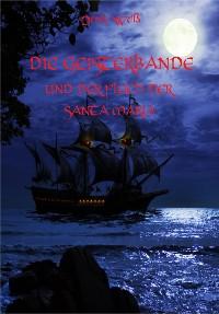 Cover Die Geisterbande und der Fluch der Santa Maria