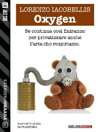 Cover Oxygen