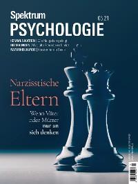 Cover Spektrum Psychologie - Narzisstische Eltern