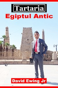 Cover Tartaria - Egiptul Antic