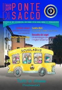 Cover Il Ponte Di Sacco - settembre 2020