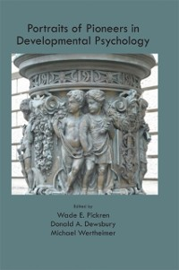 Cover Portraits of Pioneers in Developmental Psychology