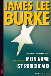 Cover Mein Name ist Robicheaux