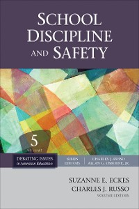 Cover School Discipline and Safety