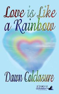 Cover Love is Like a Rainbow