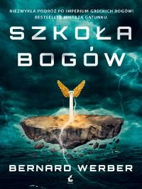 Cover Szkoła bogów