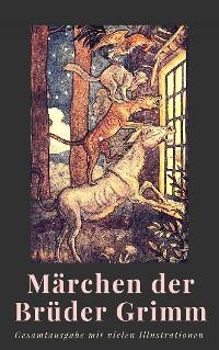 Cover Märchen der Brüder Grimm