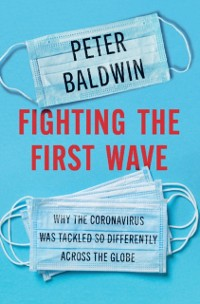 Cover Fighting the First Wave