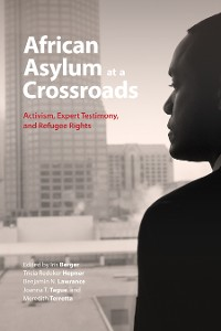 Cover African Asylum at a Crossroads