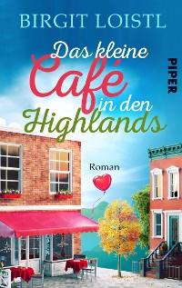 Cover Das kleine Cafe in den Highlands