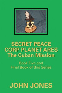 Cover The Cuban Mission