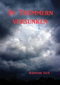 Cover In Trümmern versunken