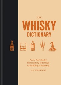 Cover Whisky Dictionary