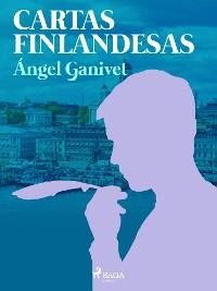 Cover Cartas finlandesas
