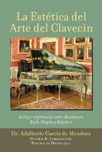 Cover La Estética Del Arte Del Clavecín