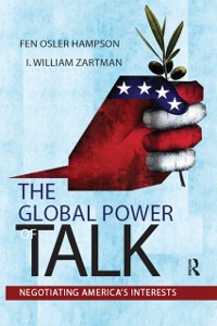 Cover Global Power of Talk