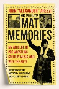Cover Mat Memories