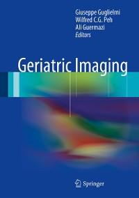 Cover Geriatric Imaging