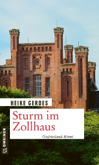 Cover Sturm im Zollhaus